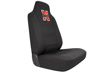 Ford F-150 Bully Collegiate Neoprene Seat Covers