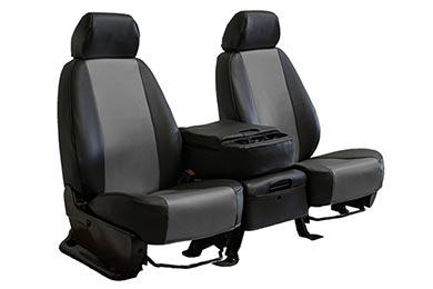 Lexus LX 470 CalTrend Carbon Fiber Seat Covers