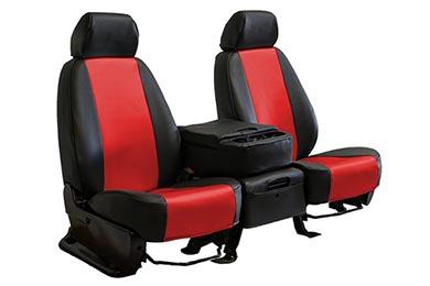 CalTrend Carbon Fiber Seat Covers
