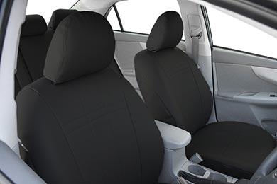 Subaru Impreza CalTrend Leather Seat Covers