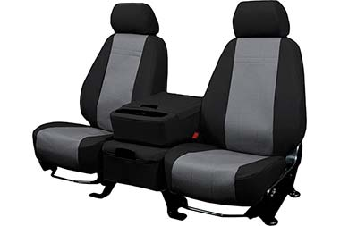 CalTrend Dura-Plus Canvas Seat Covers