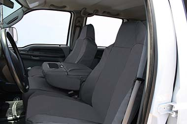 Caltrend Dura Plus Canvas Seat Covers Best Price On A