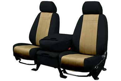 Subaru Impreza CalTrend NeoSupreme Seat Covers
