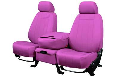 Nissan Titan CalTrend NeoSupreme Seat Covers