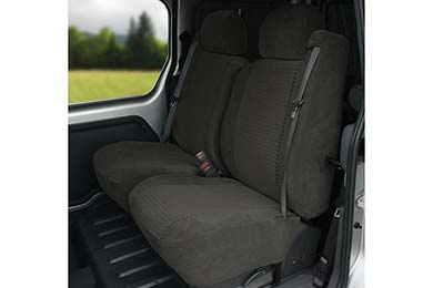 Chevy Tracker CalTrend Velour Seat Covers