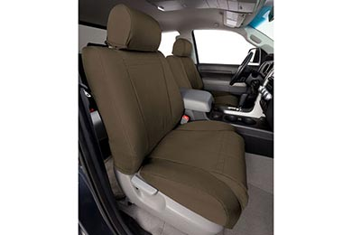 Chevy Astro CalTrend Dura-Plus Canvas Seat Covers