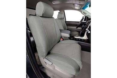 Discount Automotive Parts Online 2006 Saturn Ion CalTrend Dura-Plus Canvas Seat Covers
