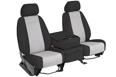 Toyota Tacoma CalTrend Genuine Neoprene Seat Covers