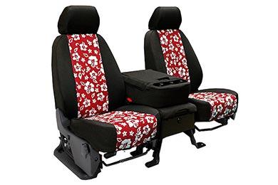 CalTrend Hawaiian NeoSupreme Seat Covers