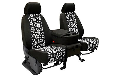 Chevy Tracker CalTrend Hawaiian NeoSupreme Seat Covers