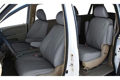 "GMC Sonoma CalTrend ""I Can't Believe It's Not Leather"" Seat Covers"