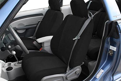 Dodge Charger CalTrend MicroSuede Seat Covers
