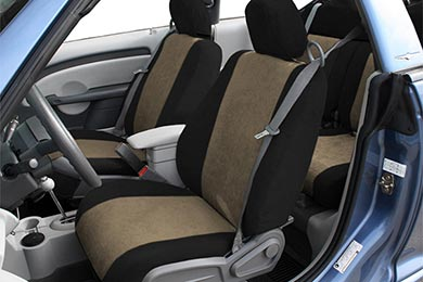 Hyundai Accent CalTrend MicroSuede Seat Covers