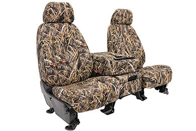 Porsche 911 CalTrend ToughCamo Seat Covers