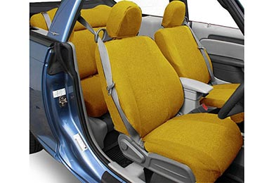 Ford Focus CalTrend Tweed Seat Covers