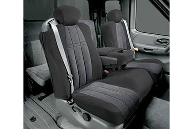 CalTrend Velour Seat Covers