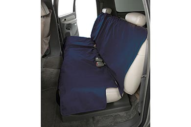 Chevy Suburban Canine Covers Econo-Plus Canvas Covers