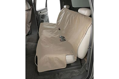 Lexus GX 470 Canine Covers Econo-Plus Canvas Covers