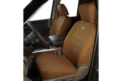 GMC Sierra Carhartt® Duck Weave Seat Covers