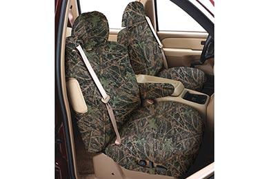 Covercraft SeatSaver True Timber Camo Canvas Seat Covers