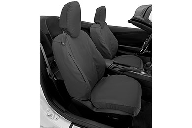 Ford Mustang Covercraft SeatSaver HP Canvas Seat Covers