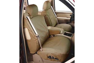 Porsche Cayenne Covercraft SeatSaver Canvas Seat Covers