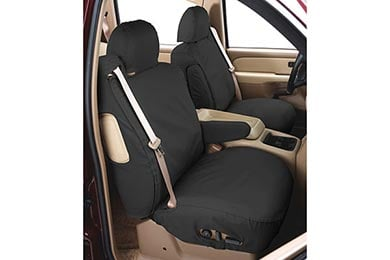 Honda Pilot Covercraft SeatSaver Canvas Seat Covers