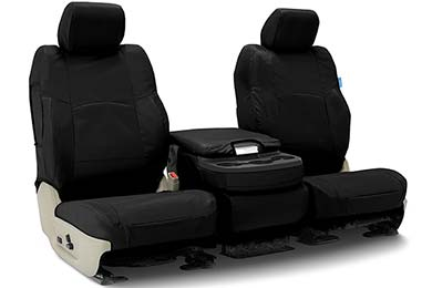 Coverking Cordura Ballistic Seat Covers