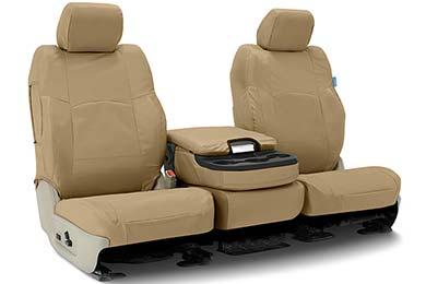 Coverking Cordura Ballistic Seat Covers