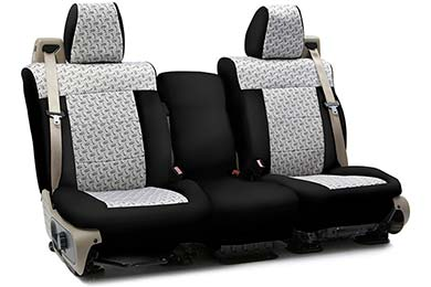 Coverking Designer Print Neosupreme Seat Covers