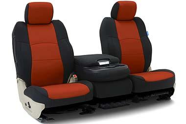 Volkswagen Routan Coverking Genuine Neoprene Seat Covers