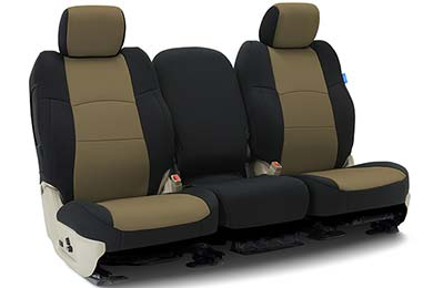 Subaru Impreza Coverking Genuine Neoprene Seat Covers
