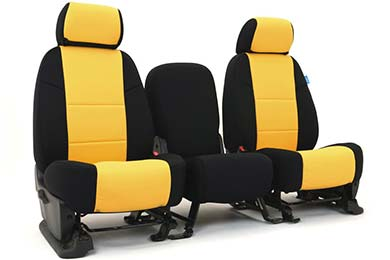 Toyota Sienna Coverking Genuine Neoprene Seat Covers