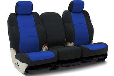 Jeep Cherokee Coverking Genuine Neoprene Seat Covers