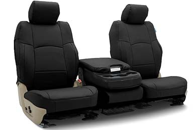 Honda Element Coverking Leatherette Seat Covers