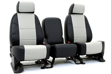 Coverking Leatherette Seat Covers