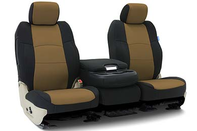 Subaru Impreza Coverking Neosupreme Seat Covers