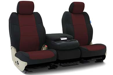Chevy Impala Coverking Neosupreme Seat Covers