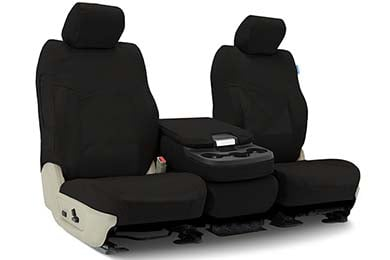 Hyundai Genesis Coverking Poly-Cotton Seat Covers