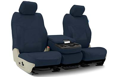 Volkswagen Routan Coverking Poly-Cotton Seat Covers