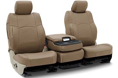 Honda Pilot Coverking Rhinohide Seat Covers