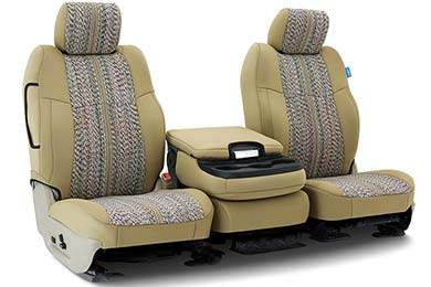 Volvo 940 Coverking Saddle Blanket Seat Covers