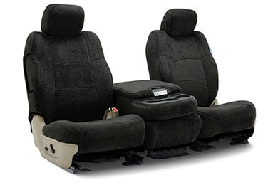 Honda CR-X Coverking SnugglePlush Custom Seat Covers