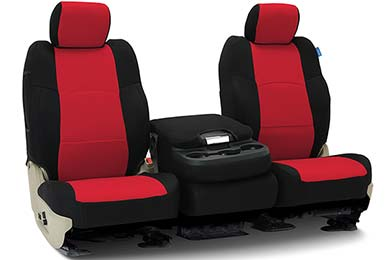 Honda Element Coverking Spacer Mesh Seat Covers