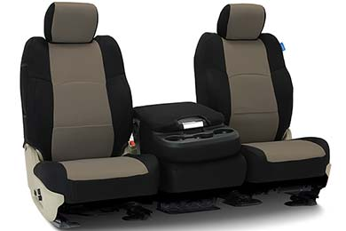 Coverking Spacer Mesh Seat Covers