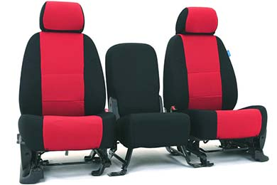 Coverking Spacer Mesh Seat Covers - Best Price & Free Shipping on ...