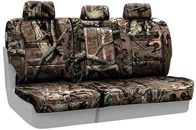 Acura CL SKANDA Mossy Oak Camo Neoprene Seat Covers by Coverking