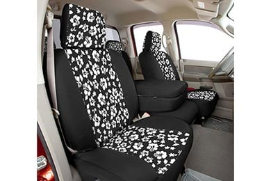 Honda Element Coverking Hawaiian Neoprene Seat Covers