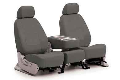 Coverking Poly-Cotton Seat Covers