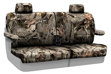 Ford F-150 SKANDA RealTree Camo Neoprene Seat Covers